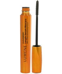 Lumene Cloudberry Length Serum Mascara 7ml Řasenka W - Odstín 01 Rich Black