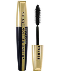 L´Oréal Paris Mascara Volume Million Lashes Extra Black 9,2ml Řasenka W - Odstín Extra Black