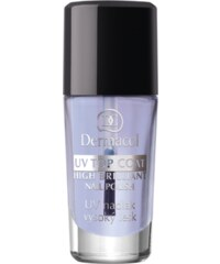 Dermacol UV Top Coat 10ml Lak na nehty W