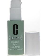 Clinique All About Lips 12ml Přípravek proti vráskám W Všechny typy pleti