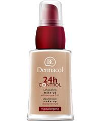 Dermacol 24h Control Make-Up 30ml Make-up W - Odstín 01