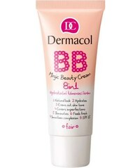 Dermacol BB Magic Beauty Cream 30ml Make-up W - Odstín nude