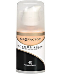 Max Factor Colour Adapt Make-Up 34ml Make-up W - Odstín 80 Bronze