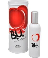 B.U. Heartbeat 50ml EDT W