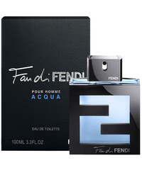Fendi Fan di Fendi Pour Homme Acqua 50ml EDT M