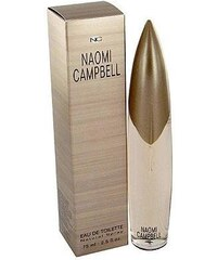 Naomi Campbell Naomi Campbell 50ml EDT W