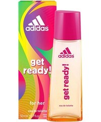 Adidas Get Ready! 50ml EDT W