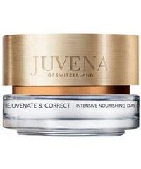 Juvena Rejuvenate & Correct Intensive Day Cream 50ml Denní krém na suchou pleť W Suchá a velmi suchá pleť