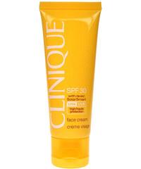 Clinique SPF30 Face Cream 50ml Kosmetika na opalování W