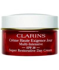 Clarins Super Restorative Day Cream SPF20 50ml Denní krém na všechny typy pleti W Pro všechny typy pleti