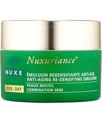 Nuxe Nuxuriance Anti-Aging Day Emulsion Combination 50ml Denní krém na normální a smíšenou pleť W Pro smíšenou pleť
