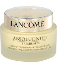 Lancome Absolue Nuit Premium Bx Regenerating Night Cream 75ml Přípravek proti vráskám W