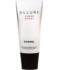 Chanel Allure Sport 100ml Balzám po holení M