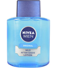 Nivea Men Original Mild After Shave Lotion 100ml Voda po holení M Voda po holení