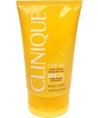 Clinique SPF40 Body Cream 150ml Kosmetika na opalování W