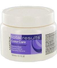 Matrix Total Results Color Care Intensive Mask 150ml Maska na vlasy W Pro barvené vlasy