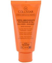Collistar Ultra Protection Tanning Cream SPF 30 150ml Kosmetika na opalování W Ochranné opalovací mléko