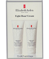 Elizabeth Arden Eight Hour Cream Set dárková sada W - 2x 75ml Eight Hour Hand Cream