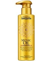 L´Oréal Paris Mythic Oil Conditioner 190ml Kondicionér na barvené, poškozené vlasy W Kondicioner pro všechny typy vlasů