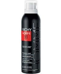 Vichy Homme Shaving Foam 200ml Přípravek na holení M Pěna na holení