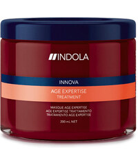 Indola Innova Age Expertise Mask 200ml Maska na vlasy W Maska na zralé vlasy