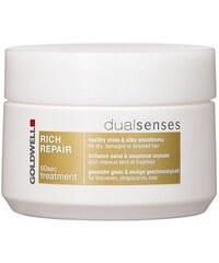 Goldwell Dualsenses Rich Repair 60 Sec Treatment 200ml Maska na vlasy W Pro suché a lámavé vlasy