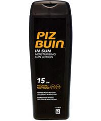 Piz Buin In Sun Moisturising Lotion SPF15 200ml Kosmetika na opalování W Mléko na opalování