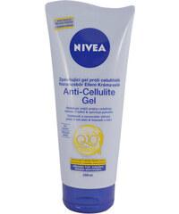 Nivea Q10 Firming Anti Cellulite Gel 200ml Přípravek na celulitidu W Všechny typy pokožky