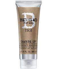 Tigi Bed Head Men Charge Up Conditioner 200ml Kondicionér na normální vlasy M Kondicioner pro větší objem vlasů