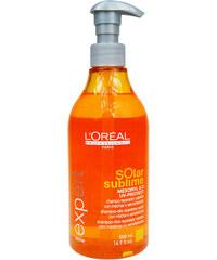L´Oréal Paris Expert Solar Sublime 250ml Šampon na suché vlasy W Regenerační šampon