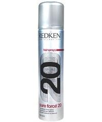Redken Pure Force 20 Fixing Spray 250ml Lak na vlasy W Silný lan na vlasy