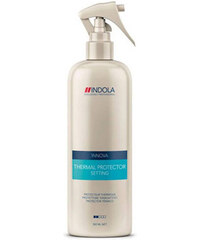 Indola Innova Thermal Protector Setting Spray 300ml Balzám na vlasy W