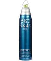 Tigi Bed Head Masterpiece Shine Hairspray 340ml Lak na vlasy W Lak s vysokým leskem