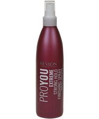 Revlon ProYou Extreme Strong Hold Finishing Spray 350ml Lak na vlasy W Extrémně tužící lak