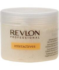 Revlon Interactives Hydra Rescue Repair Hydrating Care 450ml Maska na vlasy W Intenzivní hydratační péče