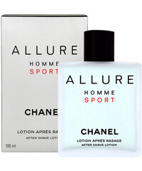 Chanel Allure Sport 100ml Voda po holení M