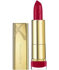 Max Factor Colour Elixir Lipstick 4,8g Rtěnka W - Odstín 36 Pearl Maron