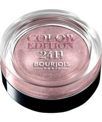 Bourjois Paris Color Edition 24H Eyeshadow 5g Oční stíny W - Odstín 03 Petale de Glace