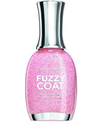 Sally Hansen Fuzzy Coat 9,17ml Lak na nehty W - Odstín 200 All Yarned Up