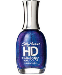 Sally Hansen HD High-Definition Nail Color 13,3ml Lak na nehty W - Odstín 16 Laser