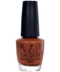 OPI Nail Lacquer 15ml Lak na nehty W - Odstín HL 811 Play´Til Midnight