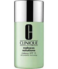 Clinique Redness Solutions Makeup SPF15 30ml Make-up W - Odstín 05 Calming Honey