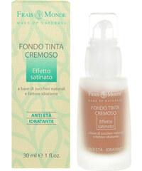 Frais Monde Make Up Naturale Creamy Foundation 30ml Make-up W Pro bezchybnou pleť - Odstín 3