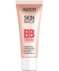 Astor Skin Match Care BB Cream 30ml BB krém W - Odstín 200 Nude