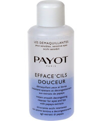 Payot Cleanser For Eyes 200ml Odličovací přípravek W Citlivá pleť