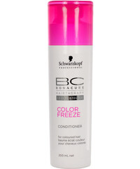 Schwarzkopf BC Cell Perfector Color Freeze Conditioner 200ml Kondicionér na barvené, poškozené vlasy W Kondicioner pro zářivou barvu