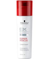Schwarzkopf BC Cell Perfector Repair Rescue Conditioner 200ml Kondicionér na barvené, poškozené vlasy W Regenerační kondicioner