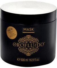 Orofluido Mask Colour Protection 250ml Maska na vlasy W Pro přírodní nebo barvené vlasy