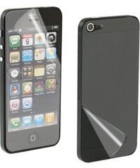Ochranná fólie pro Apple iPhone 5 / 5S / SE - ISME, matná oboustranná