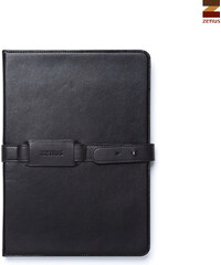 Pouzdro / kryt pro Apple iPad Air 1 - ZENUS, BELTED DIARY